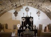 Museo di San Nicolò - Militello in Val di Catania