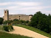 Castello Magnano - Carpaneto Piacentino