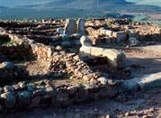 Sito archeologico del Monte Sirai - Carbonia