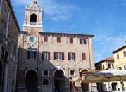 Palazzo Comunale - Senigallia