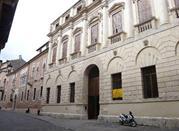 Palazzo Iseppo da Porto  - Vicenza
