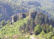 Castello di Ormea  - Ormea
