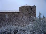 Castello baronale - Apricena