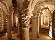 Cripta e Museo di Sant'Anastasio - Asti