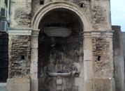Fontana Vecchia - Villa San Giovanni