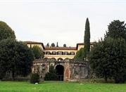 Villa di Lappeggi - Bagno a Ripoli