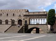 Piazza San Lorenzo - Viterbo