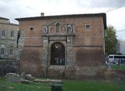 Antica Porta San Donato - Lucca