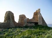 Castello Marmilla  - Las Plassas