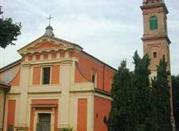 Santi Antonio ed Andrea di Ceretolo - Casalecchio di Reno