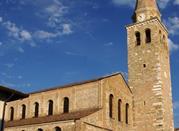 Basilica di Sant'Eufemia - Grado