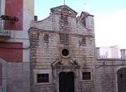 Chiesa di San Nicola Piccinino - Trani