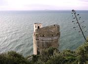 Torre Fico - San Felice Circeo