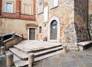 Museo dell' Antica Grancia - Serre di Rapolano