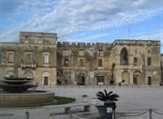 Palazzo Ducale - Cavallino