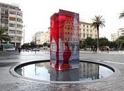 Piazza della Rinascita - Pescara