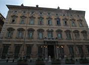 Palazzo Madama  - Roma