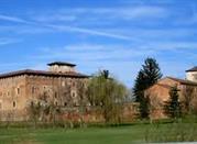 Castello Lardirago - Lardirago