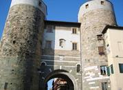 Porta Santi Gervasio e Protasio - Lucca