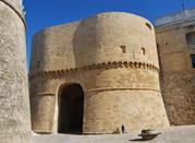 Porta Alfonsina - Otranto