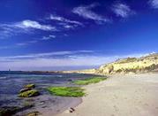 Spiaggia Magaggiari - Cinisi
