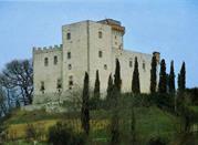 Castello di Torre del Castellano - Reggello