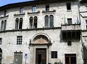 Casa del Capitano del Popolo - Ancona