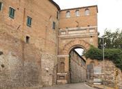Porta San Girolamo - Perugia