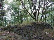 Castello di Montecastello  - Filattiera