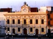 Palazzo comunale - Carlentini