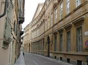 Palazzo Gozzani di Treville - Casale Monferrato