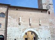 Porta Consolare - Spello