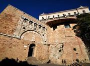 Porta Marzia - Perugia