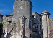 Castello di Loriano - Marcianise