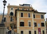 Keats and Shelley Memorial House - Roma