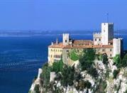 Castello di Duino - Duino Aurisina