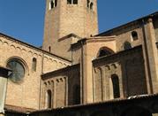 Museo della Basilica di S. Antonino - Piacenza