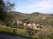 Castelbuono - Bevagna