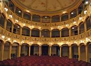 Teatro dei Filodrammatici - Piacenza