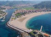 Spiaggia Bosa Marina - Bosa