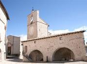 Complesso Monumentale di San Francesco - Spoleto