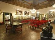 Palazzo Borrea dell'Olmo  - Sanremo