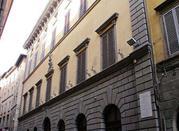 Palazzo Malavolti - Sozzini - Siena