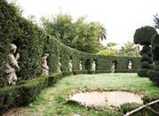 Villa Sciarra - Roma