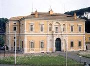 Villa Giulia - Roma