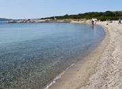 Spiaggia dei Sassi - Porto Rotondo