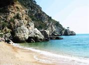 Spiaggia Cala di porto greco - Vieste