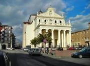 Basilica Della Madonna Delle Grazie - Benevento