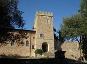 Castel di Poggio - Fiesole