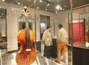 Museo Civico Stradivariano - Cremona